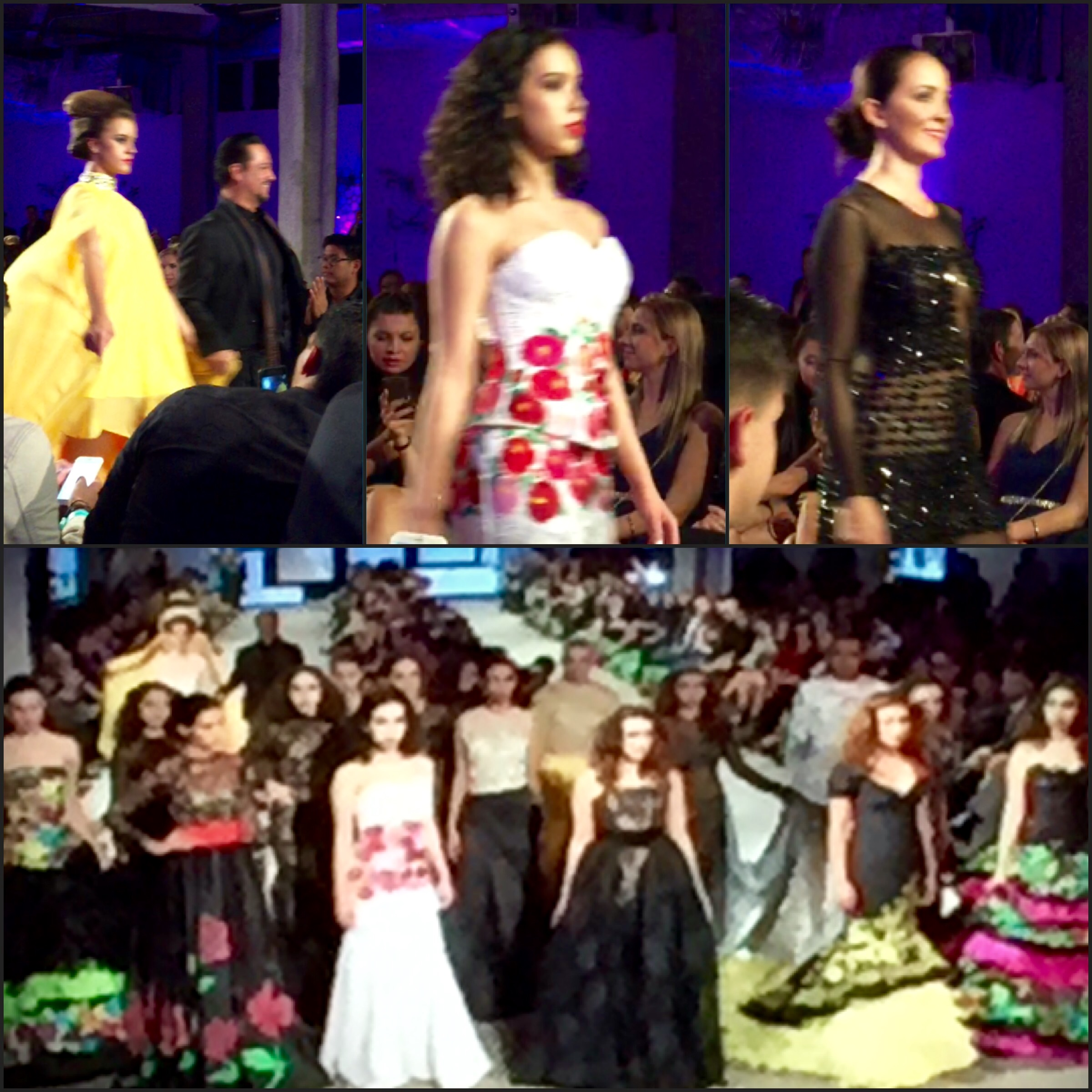 Latino fashion week in chicago 19